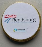 Rendsburger Fairtrade Schokolade