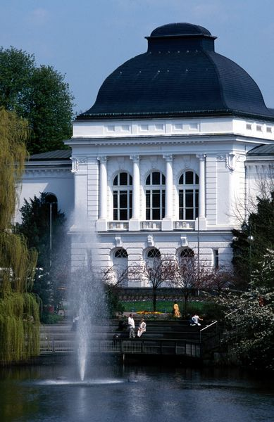 Rendsburger Stadttheater